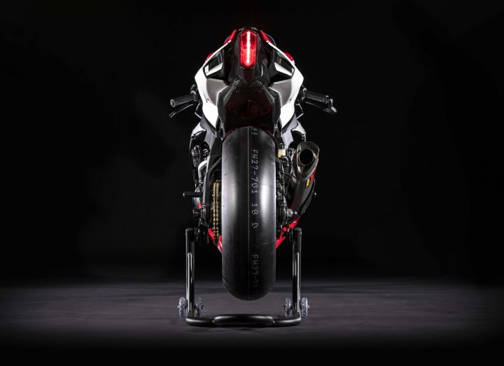 Yamahas YZF-R1 GYTR Costs Over Rs 30 Lakh