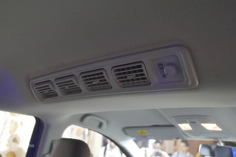 Maruti XL6 In Pictures: Exterior, Interior, Features & More