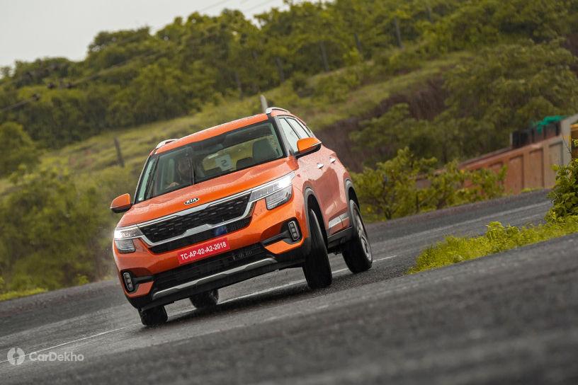 Hyundai Venue To Get 1.5-Litre Diesel Engine From Kia Seltos