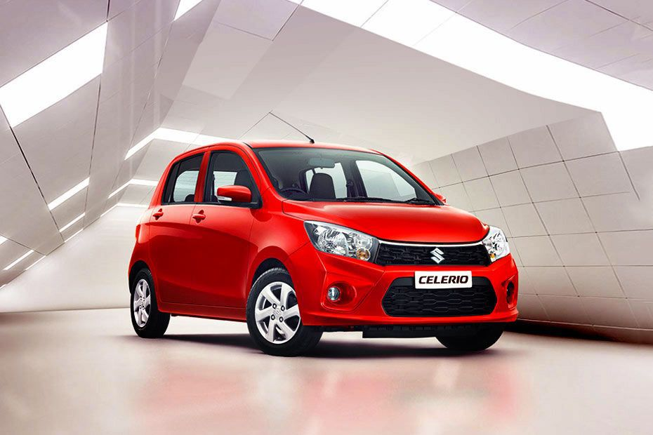 Maruti Offering Benefits Of Up To Rs 1 Lakh In September On Vitara Brezza, Swift, Alto & More