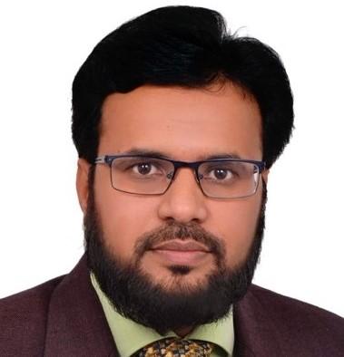 Dr Firoz Ahmed