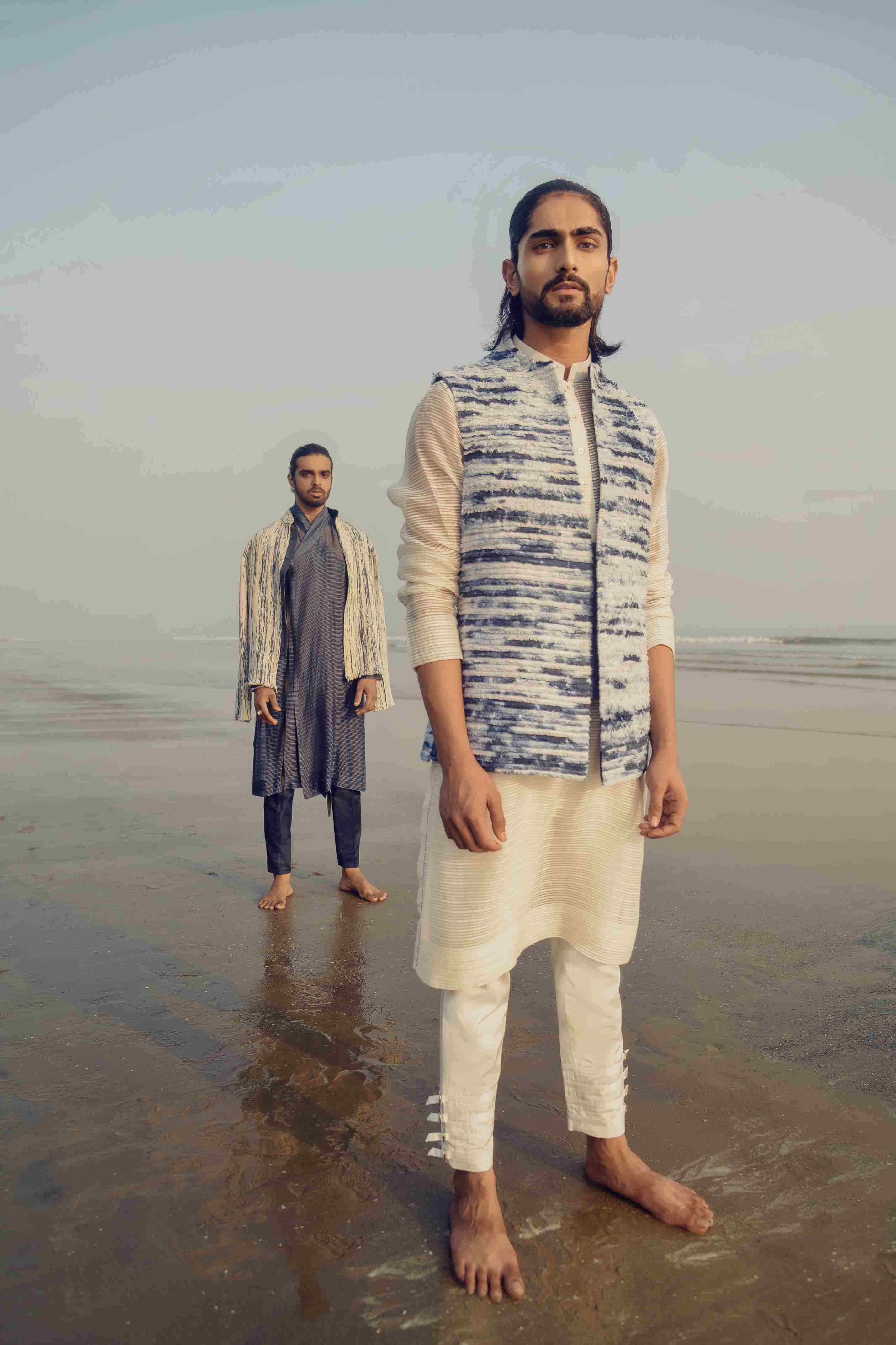 , Lakme Fashion Week: Recycling Of Fabrics Is The New Fashion Mantra: GenNext Designers, Indian & World Live Breaking News Coverage And Updates