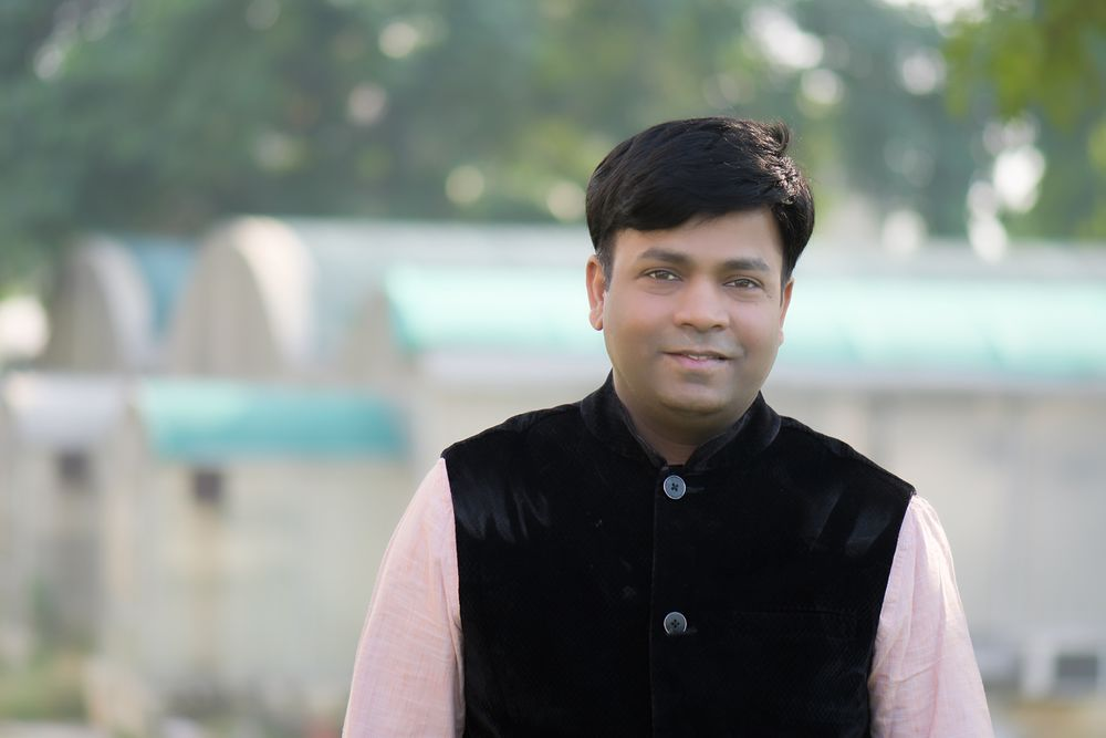 Dr. Jagadis Gupta Kapuganti
