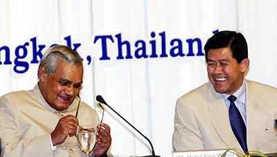 Outlook Photo Gallery : Prime Minister Atal Bihari Vajpayee