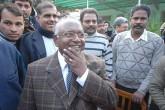 KG Balakrishnan