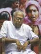 V.S. Achuthanandan