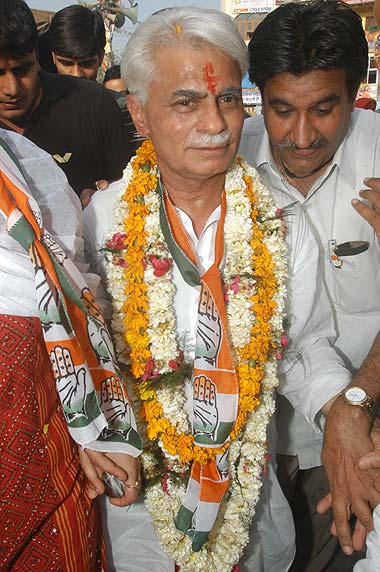 R.K. Anand