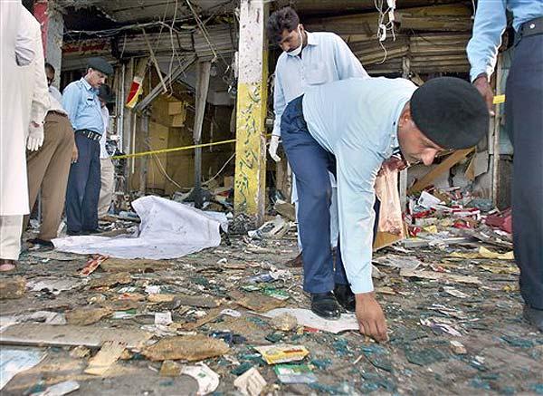 Pakistan: Lal Masjid: Latest News on Pakistan: Lal Masjid