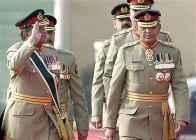 Punjab, New Battleground For Pakistan