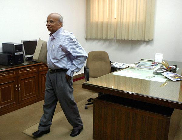 P. Venugopal