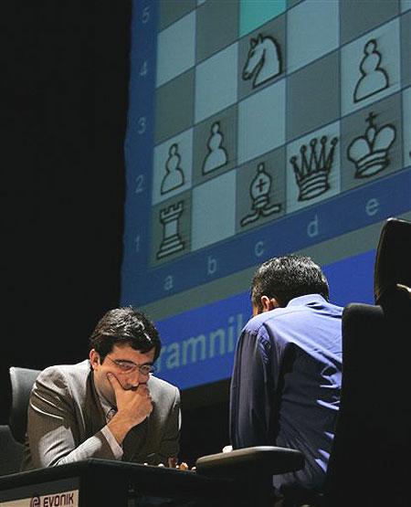 Vladimir Kramnik