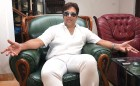 Govinda Sought Dawood's Help to Defeat Me: Ram Naik