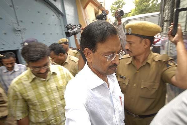 B. Ramalinga Raju