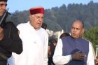 HP Govt Maligning My Image by Making False Accusations: Dhumal