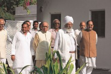 Opposition Unity Project Needs A Harkishan Singh Surjeet, Not A VP Singh