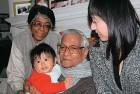 Bihar Govt Takes George Fernandes Off VVIP Security List
