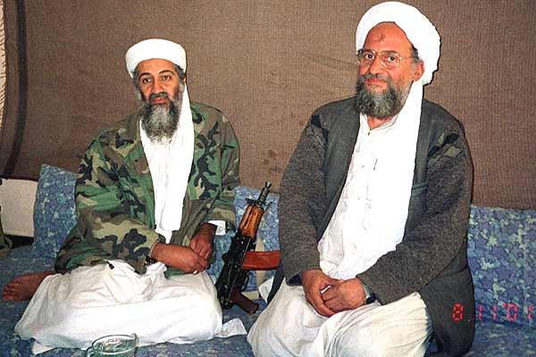 Mecca Monologue