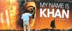 <b>Blackout</b> Sainiks defacing film posters
