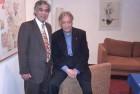 <b>The Rann</b> Naresh Sohal with Zubin Mehta