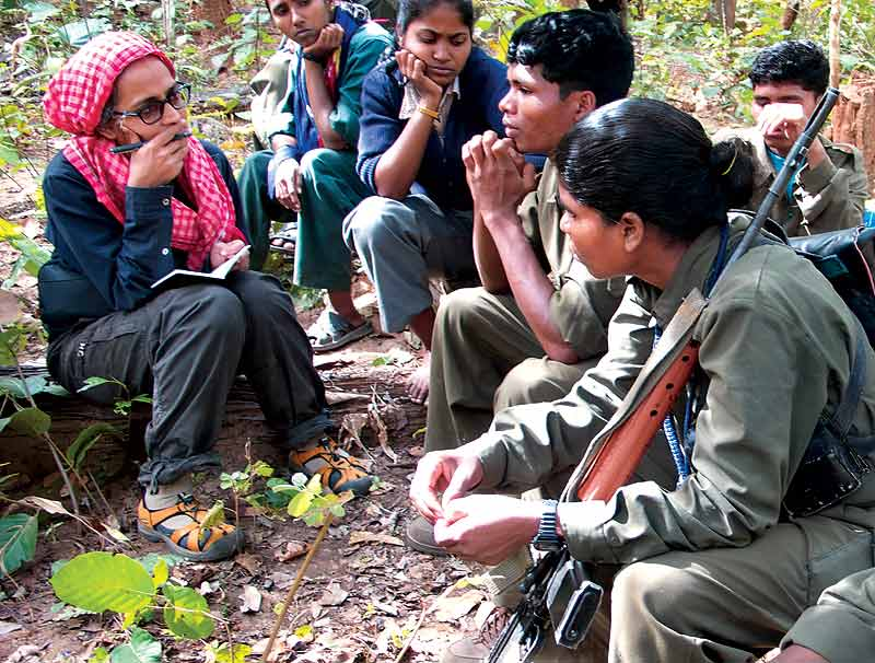 naxalism in india essay