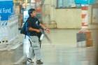 26/11: SC Upholds Death Penalty for Ajmal Kasab