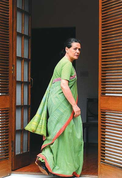 The Super Panchayat