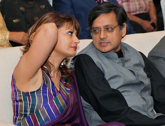 'Shashi Tharoor Cannot Continue In The Government'
