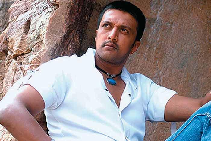 Outlook Photo Gallery : Sudeep The Kannada enfant terrible has now