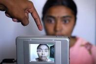 Biometry Is Watching