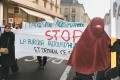 Lift The Ban, Not The Burqa