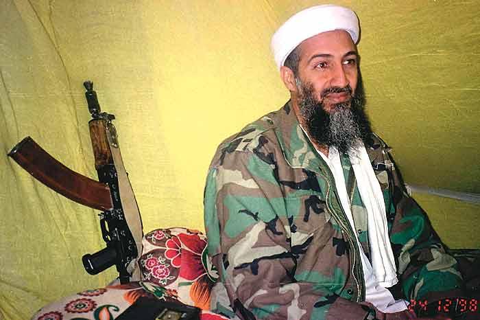 Osama, The Che Of Islam?