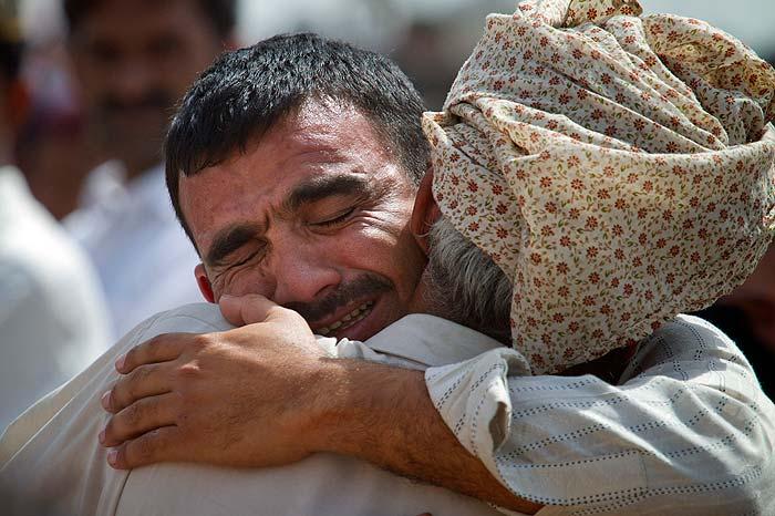 A Massacre In Lahore