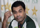 Waqar Younis Quits From Pakistan Chief Coach's Post