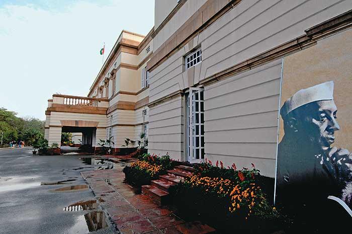 Nehru's House Needs A Fresh Discovery