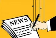 Knocks On The Door: It's The Newspaper Boy