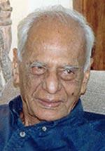 Manohar Malgonkar