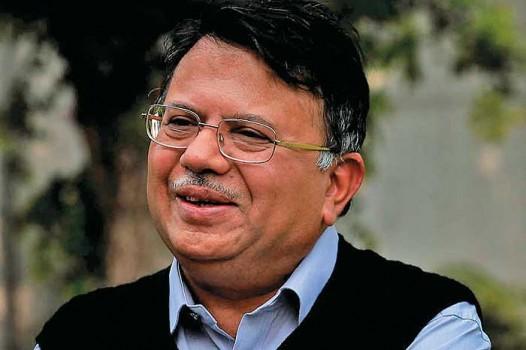A.P. Shah