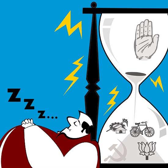 Slumber Is Risky