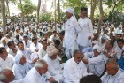 <b>Love, lost</b> A khap mahapanchayat meet on in Kaithal district, Haryana, in May