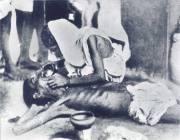 Churchill's Famine?