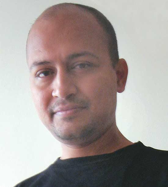 Anupam Mukerji
