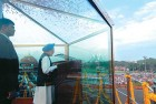 <b>Exercise in banality</b> PM Manmohan Singh addressing the nation