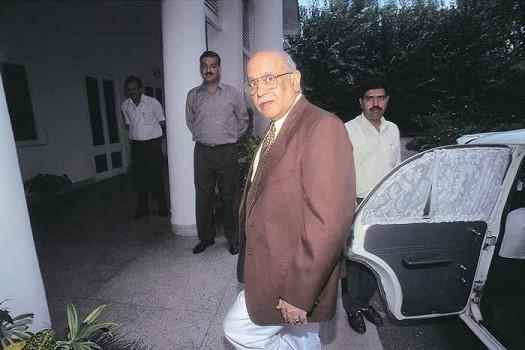 A.S. Anand