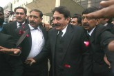 Iftikhar Muhammad Chaudhry