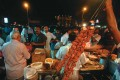 Rajinder da Dhaba: It took its current shape after Rajinder's death in 2002