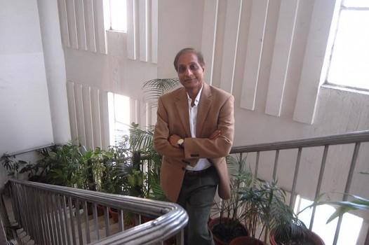 Ravi Dhariwal