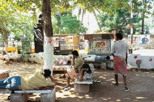 Madhu Kapparath