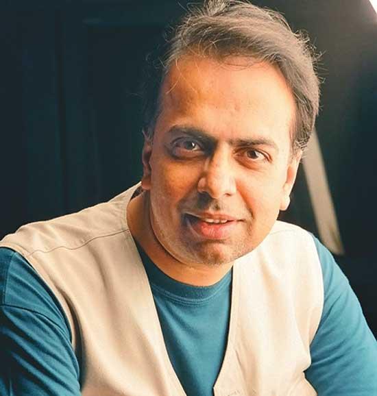 Ananth Mahadevan