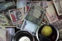 'Unearthing Illicit Money'