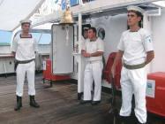 Naval Gazing